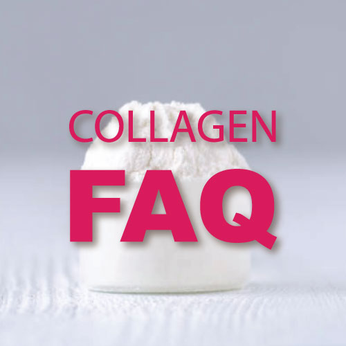 collagen FAQ