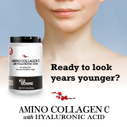 collagen ad