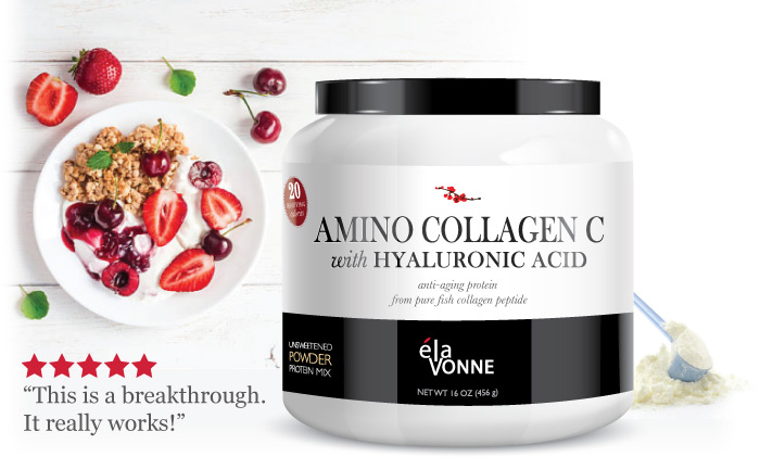 Collagen Supplements for Skin Reviews