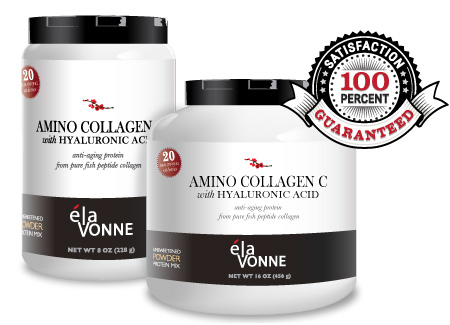 Amino Collagen C